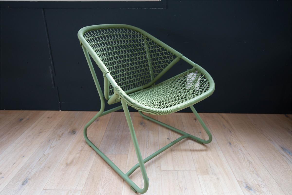 Ausstellungstück im Sale: Sessel Sixties von Fermob für 269 €