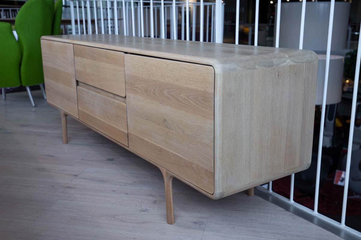 Ausstellungstück im Sale: Sideboard Fawn von Gazzda für 1.250 €
