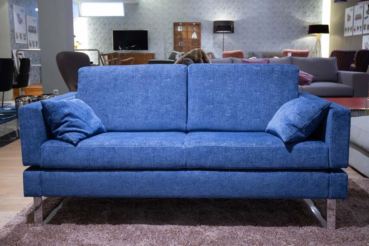Ausstellungstück im Sale: Sofa Barchetta von Cramer Polstermanufaktur für 2.490 €