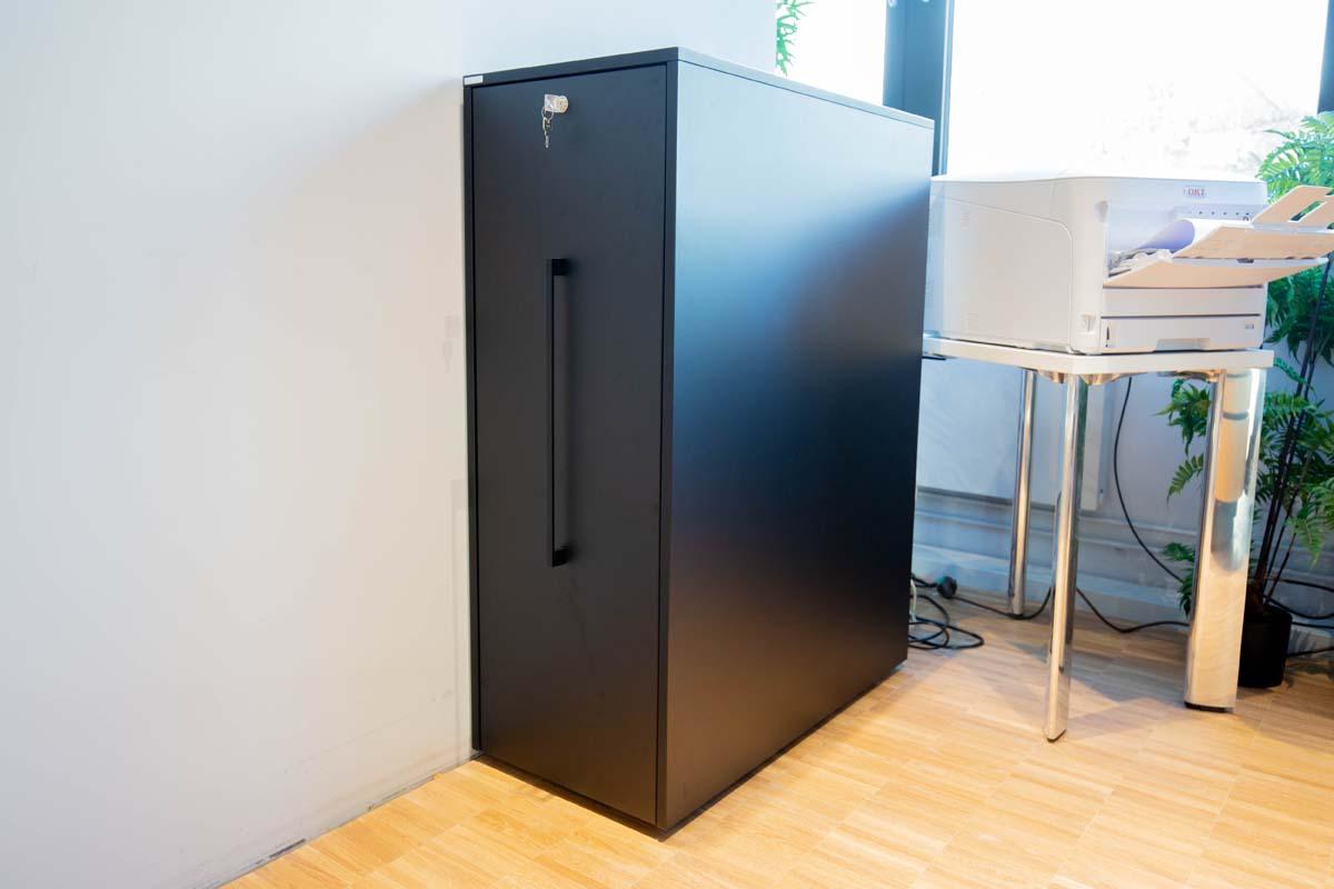 Ausstellungstück im Sale: Bürocontainer Orga-Plus von Palmberg für 1.100 €