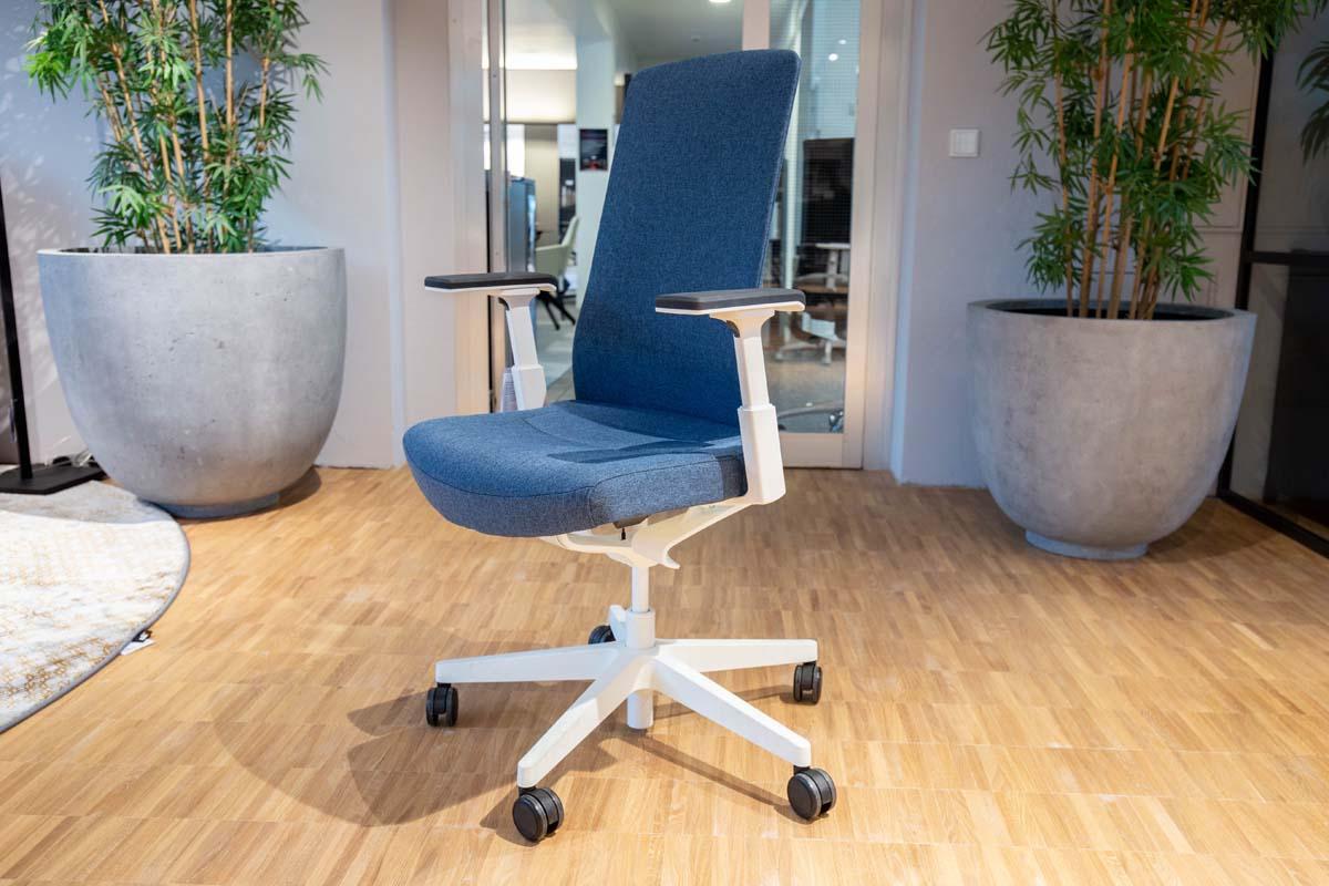 Ausstellungstück im Sale: Bürodrehstuhl PUREis3 von Interstuhl für 649 €