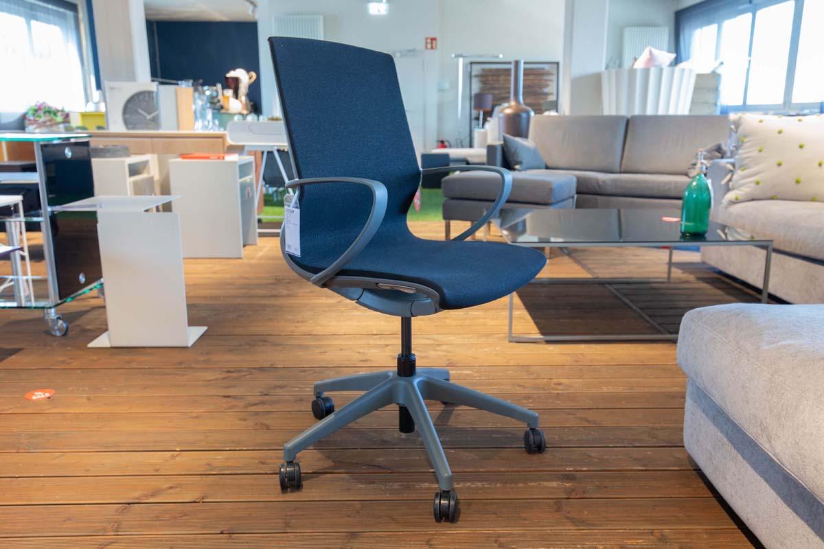 Ausstellungstück im Sale: Bürodrehstuhl myMorris 2445 von Mayer Sitzmöbel für 260 €